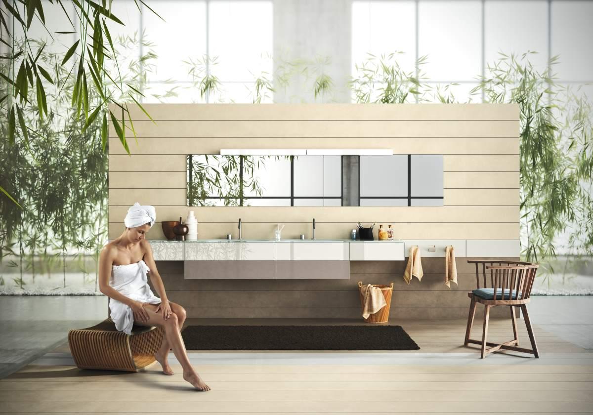 bagno lago - arredo mobili bagno | soluzioni d'interni - carrara - Arredo Bagno Carrara