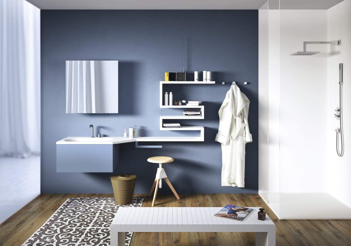 bagno lago - arredo mobili bagno | soluzioni d'interni - carrara - Mobili Ingresso Lago