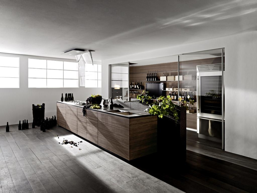 Cucine Valcucine catalogo: Soluzioni D\'interni - Massa Carrara