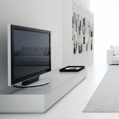 Capodopera mobili per salotti composizione soggiorno for Mdf mobili soggiorno