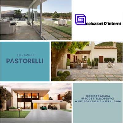 Arredamento outdoor Pastorelli