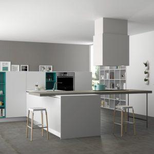 Cucine soggiorno Soluzioni D'Interni Massa Carrara